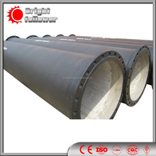 ductile iron pipe specification