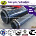 tubos de HDPE y flotadores para dragado