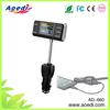 New!!fm transmitter booster,low power fm radio transmitter,fm transmitter for car of AD-915