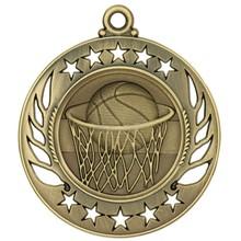 high quality national basketball league custom basketball medal
