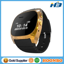 Factory Gsm Gps Wrist Watch Phone, Wrist Phone Watch With Heart Rate Pedometer Measurement Sos Smart Watch Mobile Phone