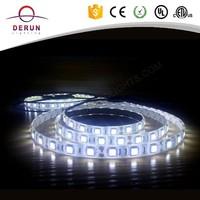 16.4ft 5 meter ce rohs high lumens output led strip light