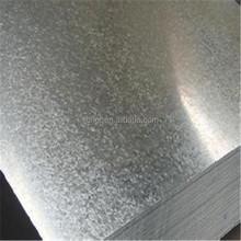 4mm spcc galvanized steel metal iron plate sheet hs code