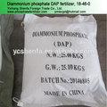 Di- fosfato de amônio de fertilizantes dap