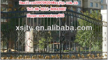 Good Capacity Wrought Iron Manufacturer Used Forged Iron Gate