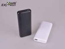 External Battery Portable USB Charge 7500mah Power Bank for mobile phone and tablets