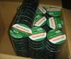 """Professional Grade PVC Electrical Insulation Tape, 3/4"""" x 20m Vinyl Electrical Tape"""