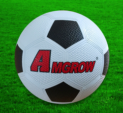 cheap goods from china promotional rubber soccer ball
