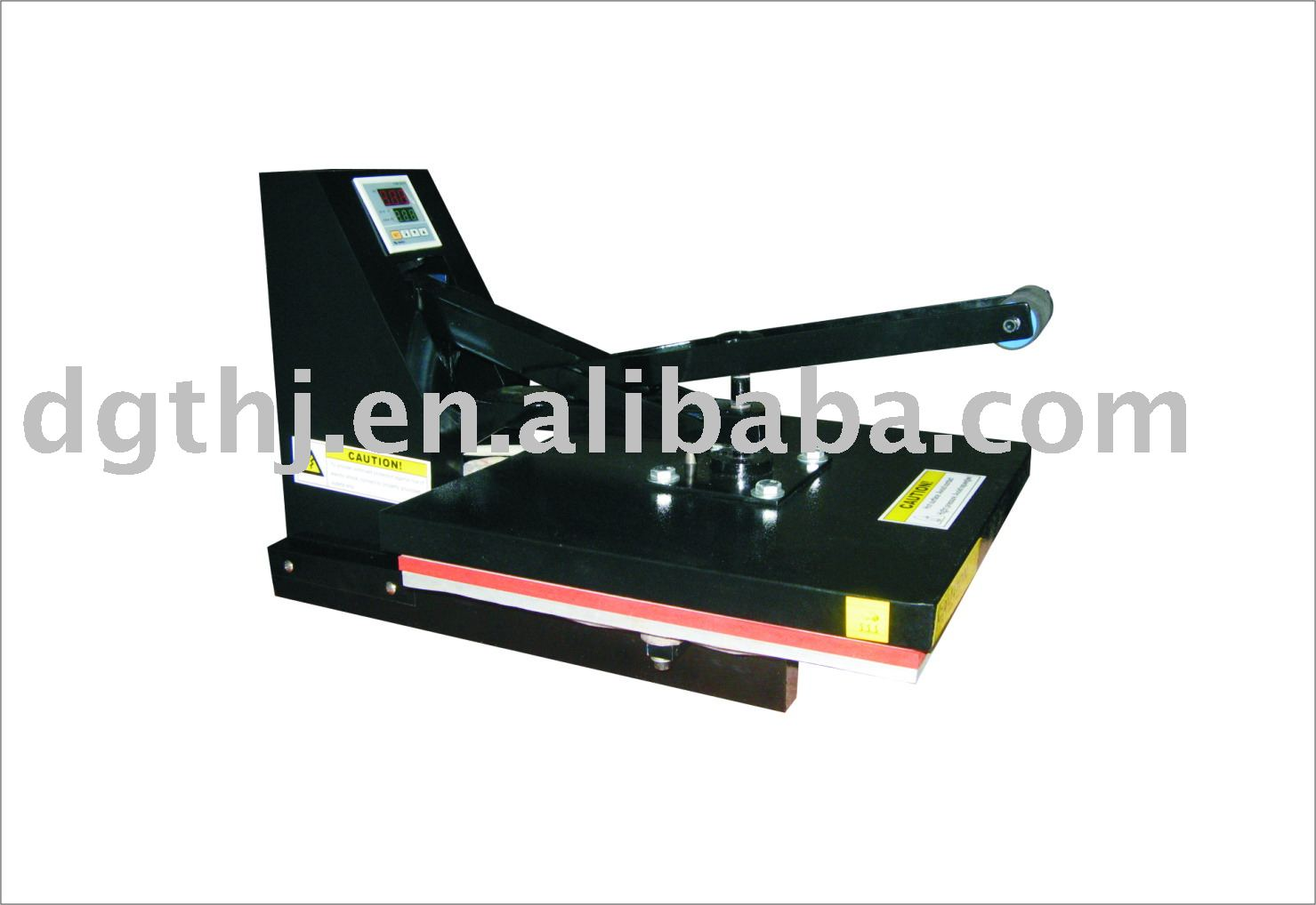 T shirt printing machine t shirt heat transfer machine for Thermal transfer printing equipment for t shirt