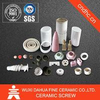 Durable Hot Sales Customized Zirconia Structural Ceramics