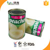 canned fruit made by best fruit