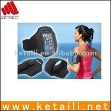 Armband Phone Case For Iphone 5 Which Can Use When You Do Sports