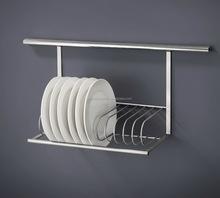 Higold kitchen hanging plate holder
