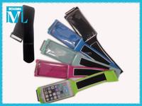 unique cheap neoprene phone armband