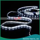 12 V 5 m 300 LEDs 25 W SMD3528 branco luz de tira conduzida flexível luz