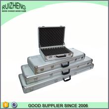 China manufacture leather gun case