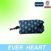 2015 stylish fancy shiny laminated shopping bag