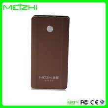 5500mah portable battery charger for mobile phone connected product