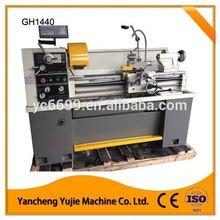 Gap Bed&Big Bore Metal Lathe Machine GH1440