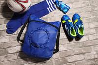 2015 New arrival special design custom cotton drawstring bag
