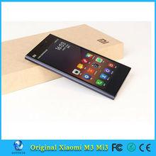 """Xiaomi Mi3 WCDMA Qualcomm Quad Core Xiaomi M3 Mobile Phone 2GB RAM Mobile Phone 5"""""""