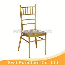 hot selling best quality manufacturer hotel chair chiavari chair