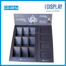 PDQ Cardboard Counter Display For Abloom Tea