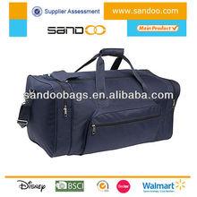 New products for 2015 outdoor men vintage travel bag, polyester travel bag