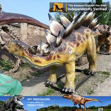Mi Dino-A23 de fibra de vidrio personalizada dinosaurio venta