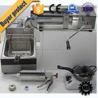 economic churros machine for sale