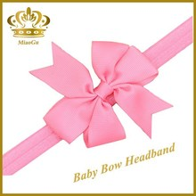Wholesale Hot Sale New Style Bowknot Baby Headband