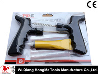 tyre tubeless vacuum tire repair tools combined for made in China