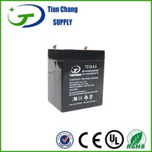 VRLA Battery 12v 4.5ah Battery for