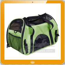 Airline Approved Portable Comfort Travel Tote pet carrier soft sided faa bag