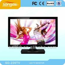 wholesale flat screen cheap 15/17/19/22/24/26 inch tft LCD computer Monitor with VGA