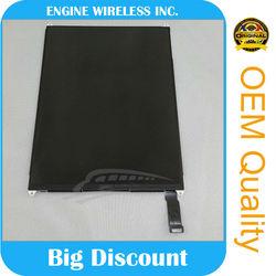 wholesale for ipad mini 2 LCD display glass top quality original