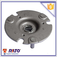 Motorcycle Double-clutch primary clutch mounting base disc plate for HONDA C100