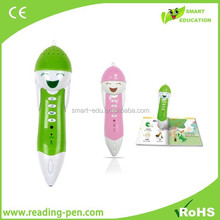 listening learn english talking pen OEM/ODM available