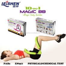 Exercise and fitness 10 IN 1 Magic BB