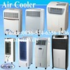Electrical power 60W water air cooling fan/water cooling fan/air cooling fan