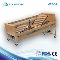 Home care Bed for elderly