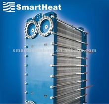The Equal Products to Alfa Laval Plate Heat Exchanger for sale