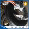 Factory Tire Casing Inner Tube Type DURO Quality Motorcycle Tires Rubber Scooter Tyre 135-10