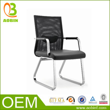 Stackable Mesh Training Conference Visitor Chair