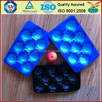 30*50 colorful disposable soft serving pp fruit tray