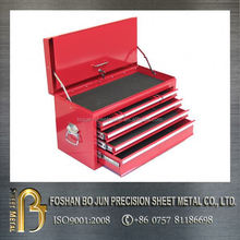 ISO certificated custom waterproof truck tool box , tool cabinets made in china