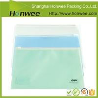 wholesale custom plastic bags for documents