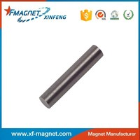 High performance cylinder neodymium magnet/24V DC motor magnet/ neodymium magnets for motors