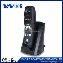 Latest alibaba china digital wireless door bell cat design