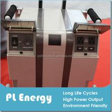 1200Wh p-box power bank 12v 100ah lithium battery
